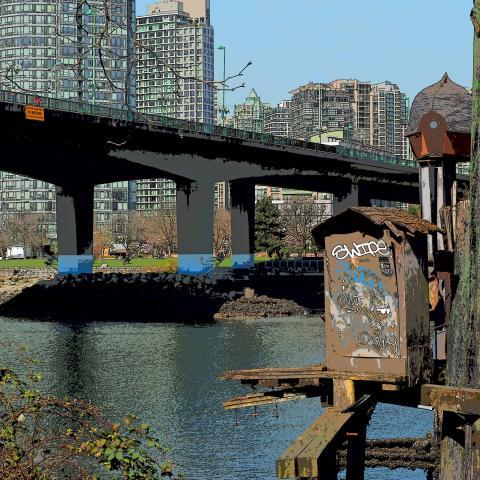 False Creek, Condos, Cheap Condos in Vancouver, Cheap Condos, Waterfront Cheap homes,