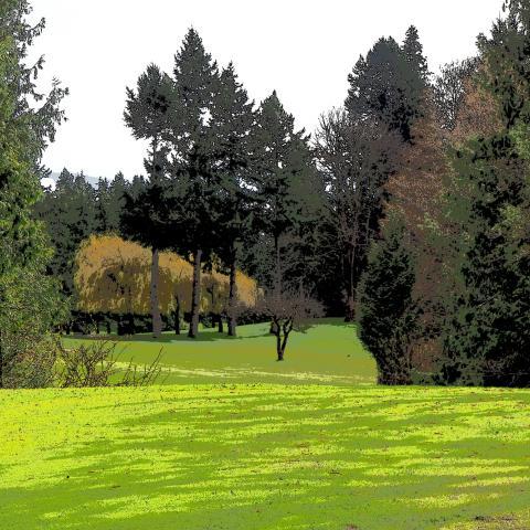 Gleneagles,Gleneagles Golf Course, West Vancouver, Golf Club,